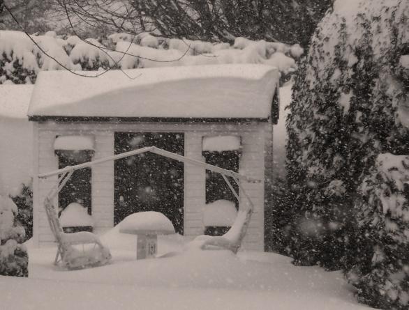 ô Jacques Cartier, si t'avais navigué à l'envers de l'hiver…