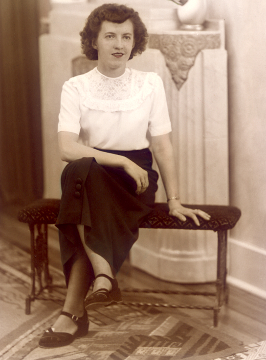 Cécile Leduc