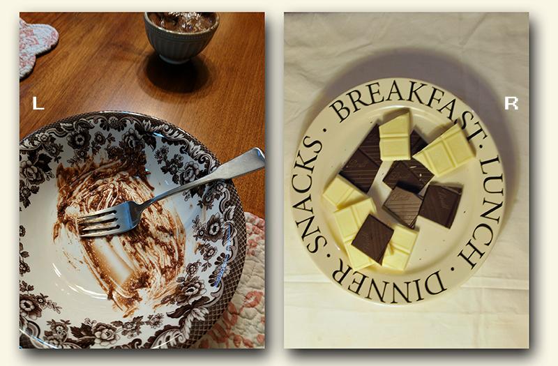 diet - diète