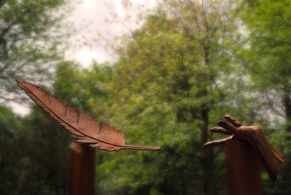 Granby est sculpture - Jules Lasalle