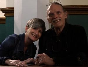 Sylvie et Shawn Phillips