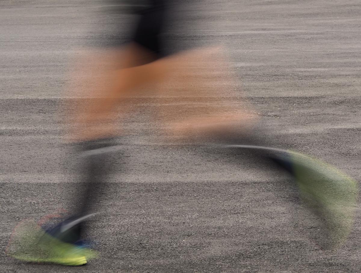 Demi-marathon - Granby
