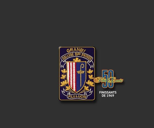Filii Lucis Granby | Collège Mgr Prince | 1969-2019