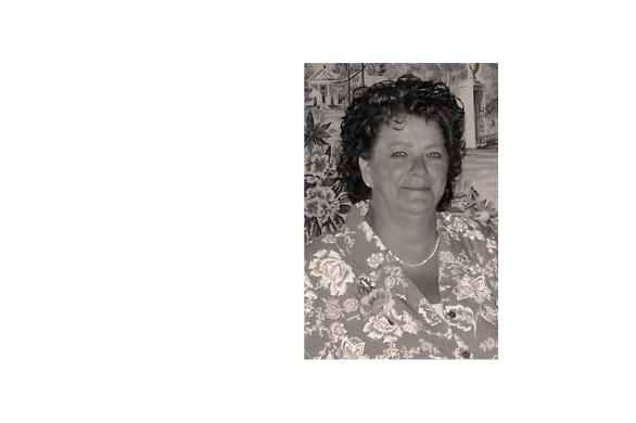 Denise Desjardins • 1940-2021